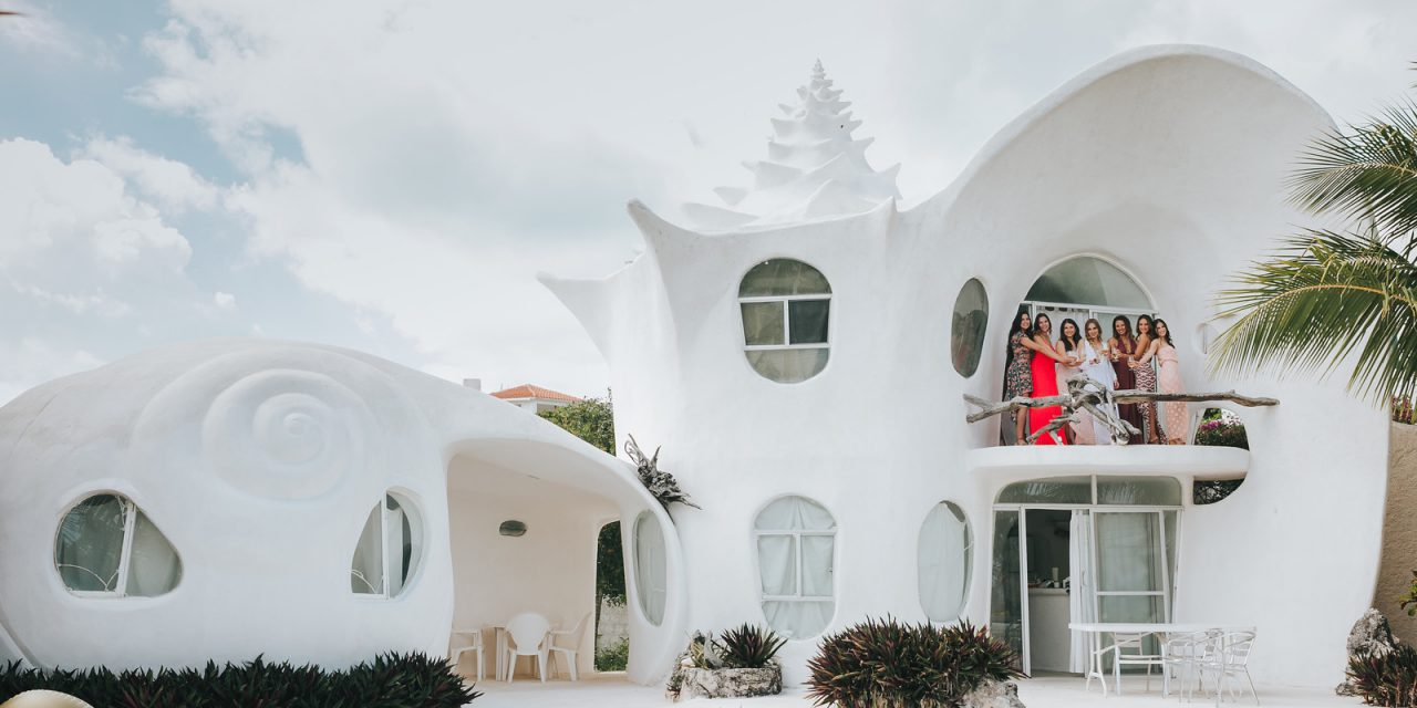 Top 5 Airbnbs to Rent for Your Bachelorette