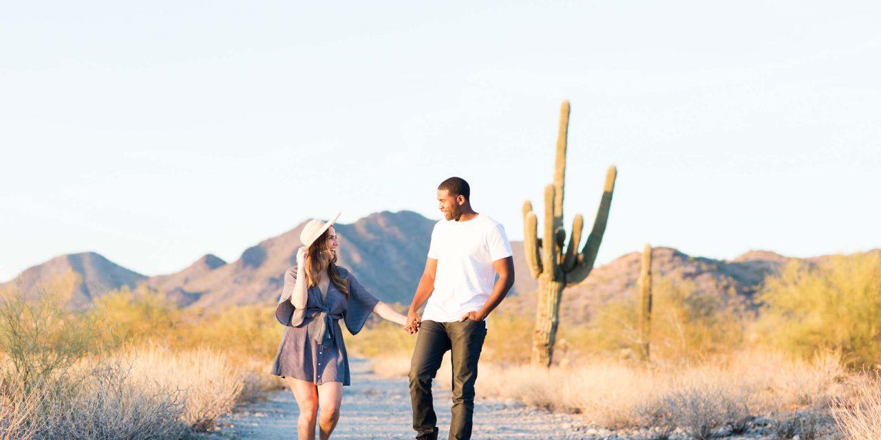 Best Desert Destinations in the U.S.