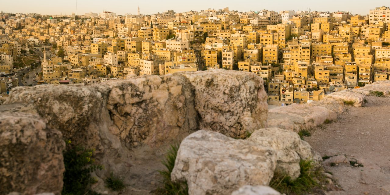 Best Things to Do in Amman – Guide to Visiting Amman