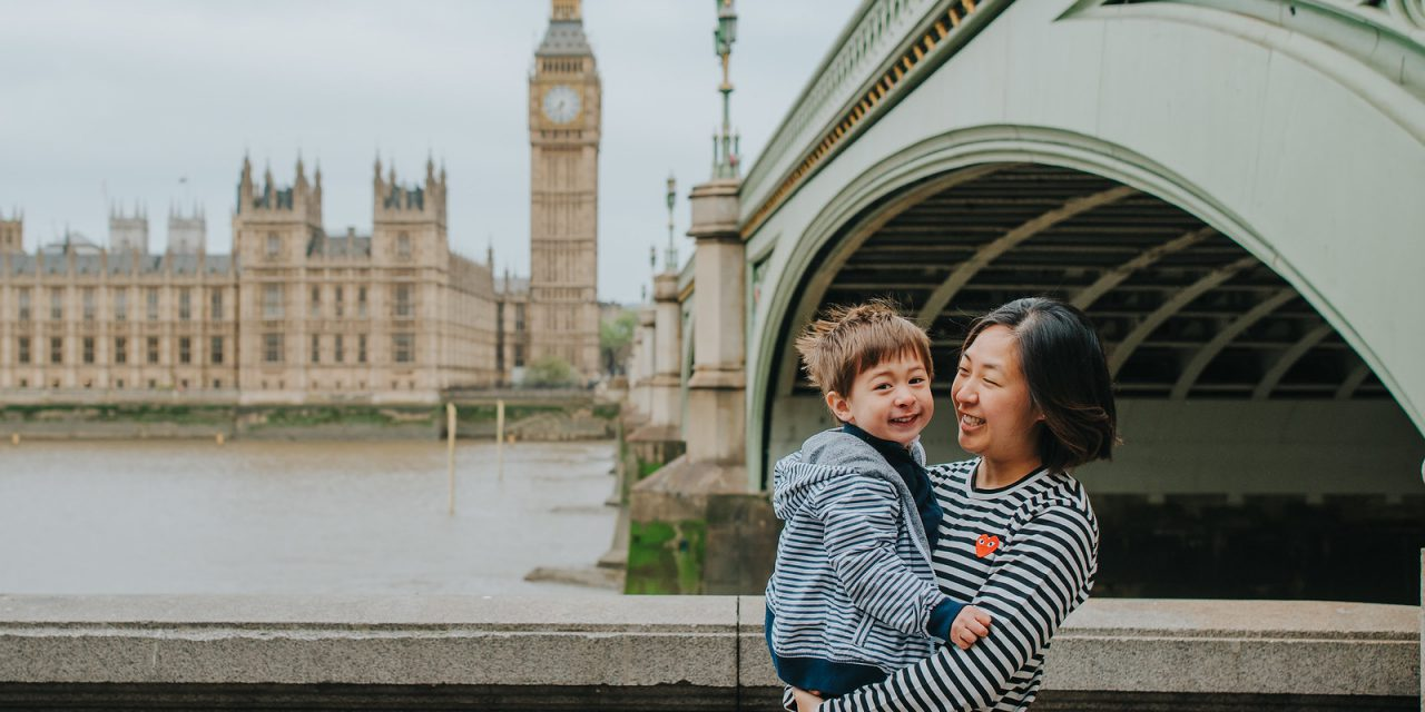 Flytographer Mother's Day Giveaway