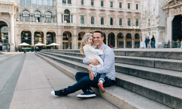 Best Trips to Take With Dad