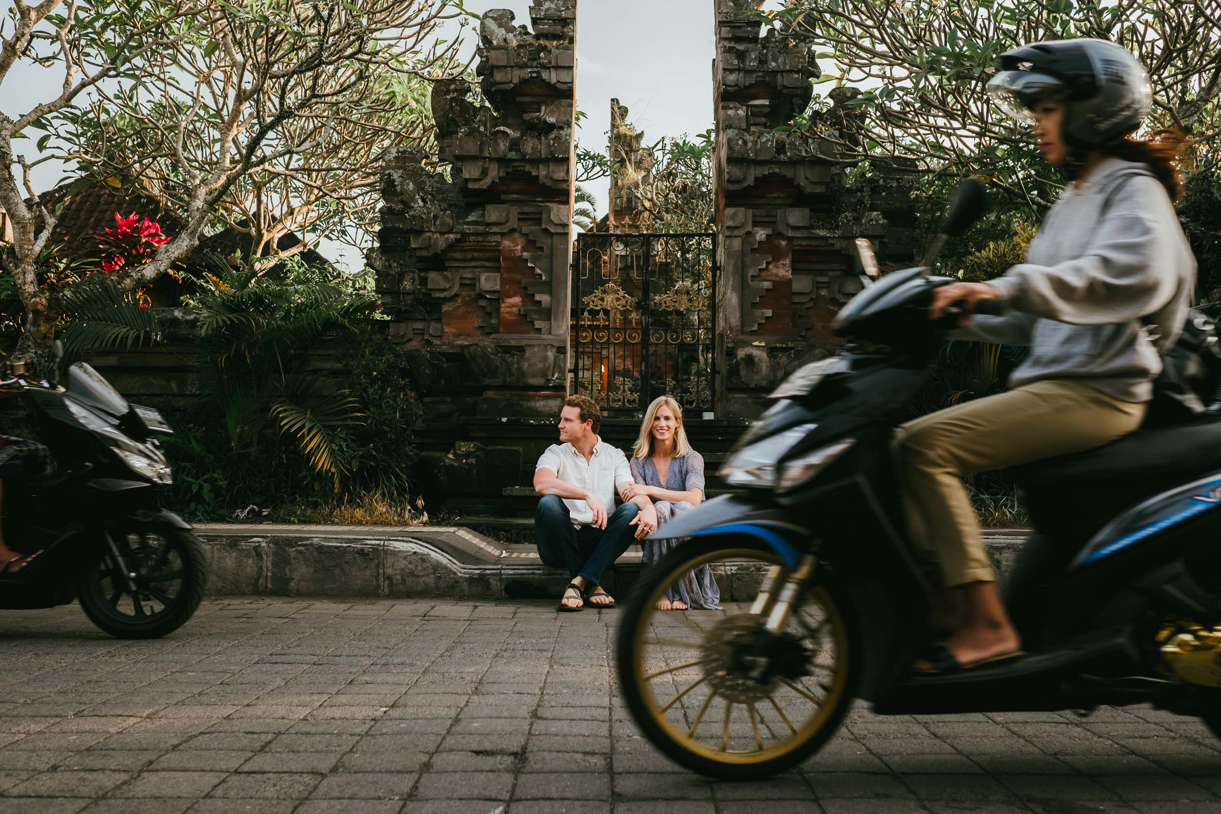 What to Do If Your Spouse Is Your Travel Opposite