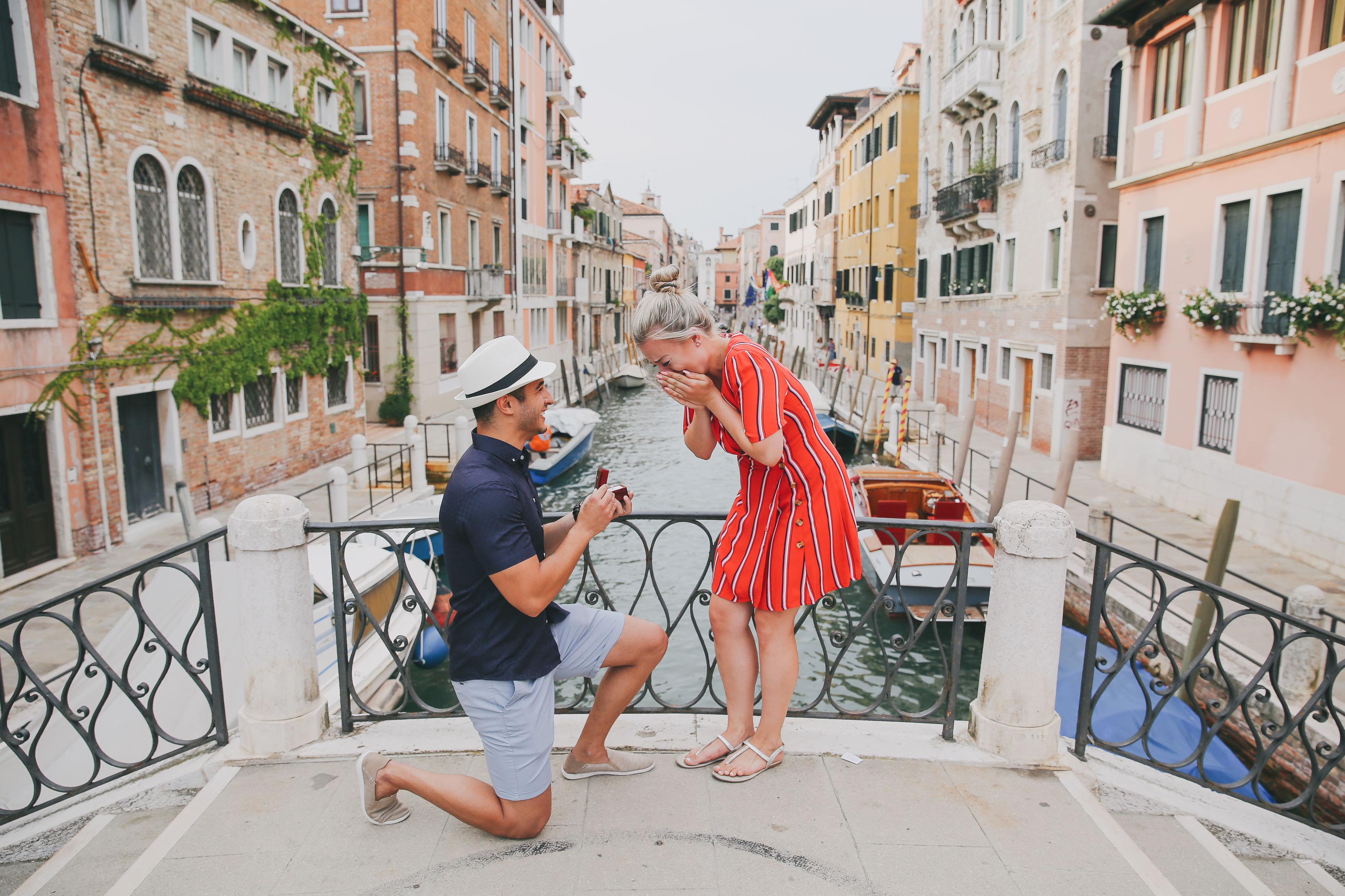 The Top 20 Tear-Jerking Proposals of 2018