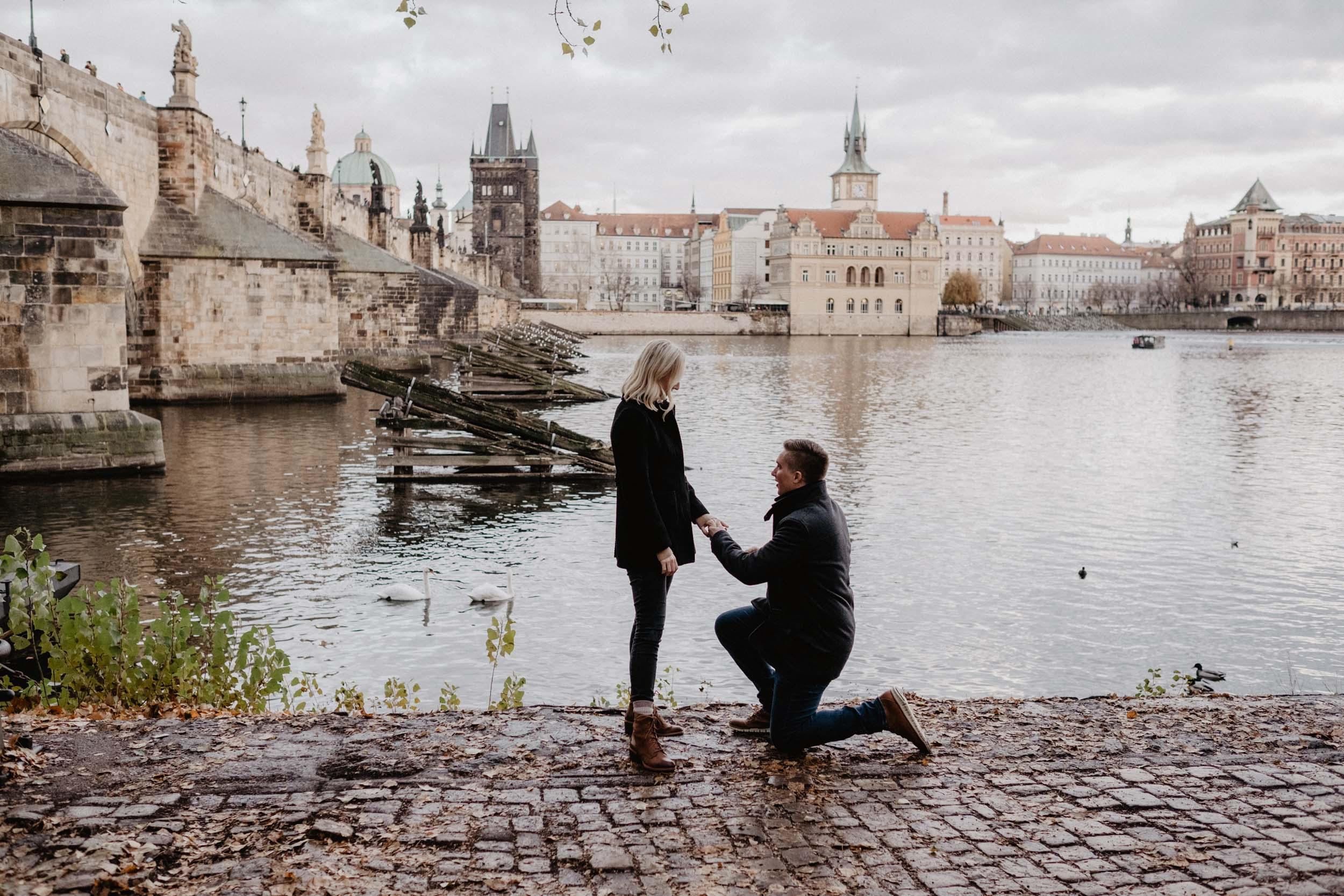 prague proposal