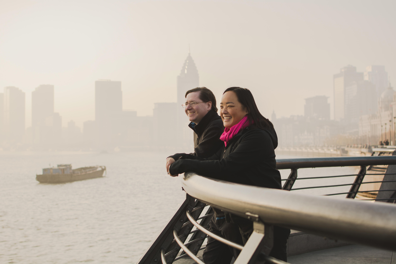 (Photo: Flytographer Anne-Lise in Shanghai)