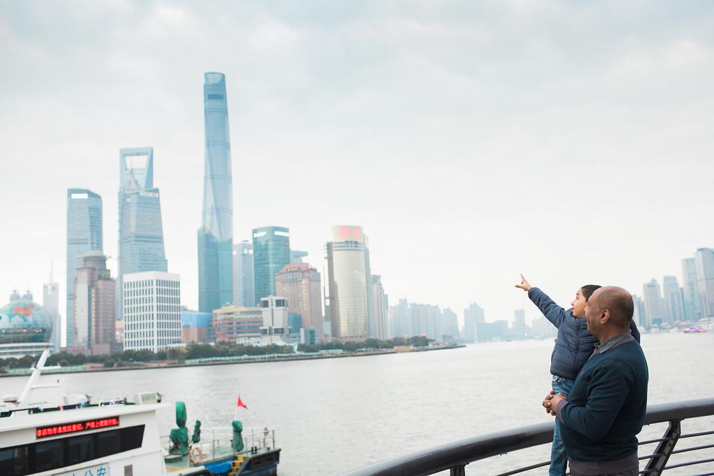 (Photo: Flytographer Eric in Shanghai)