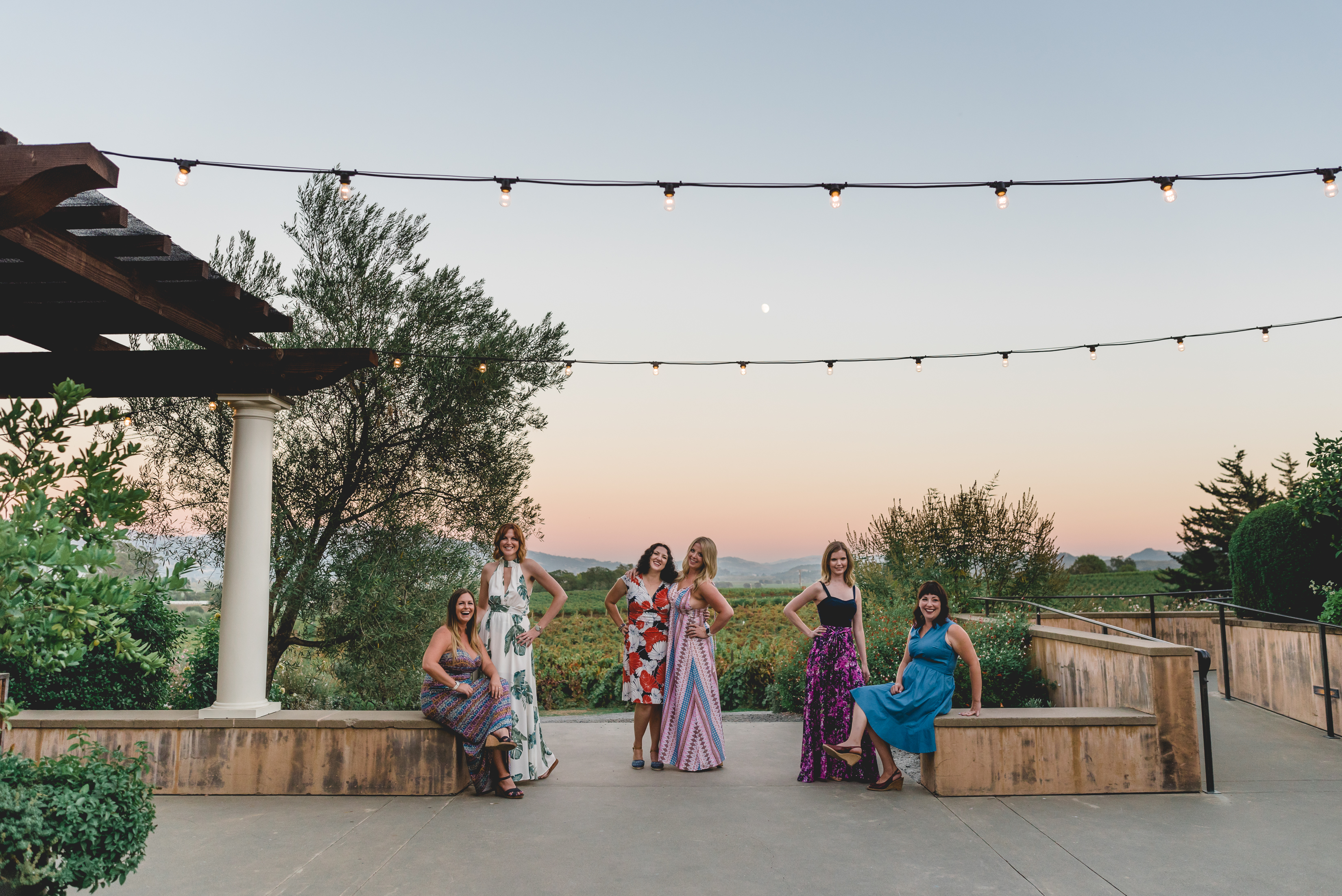 5 Chill Bachelorette Getaways for Maxing and Relaxing