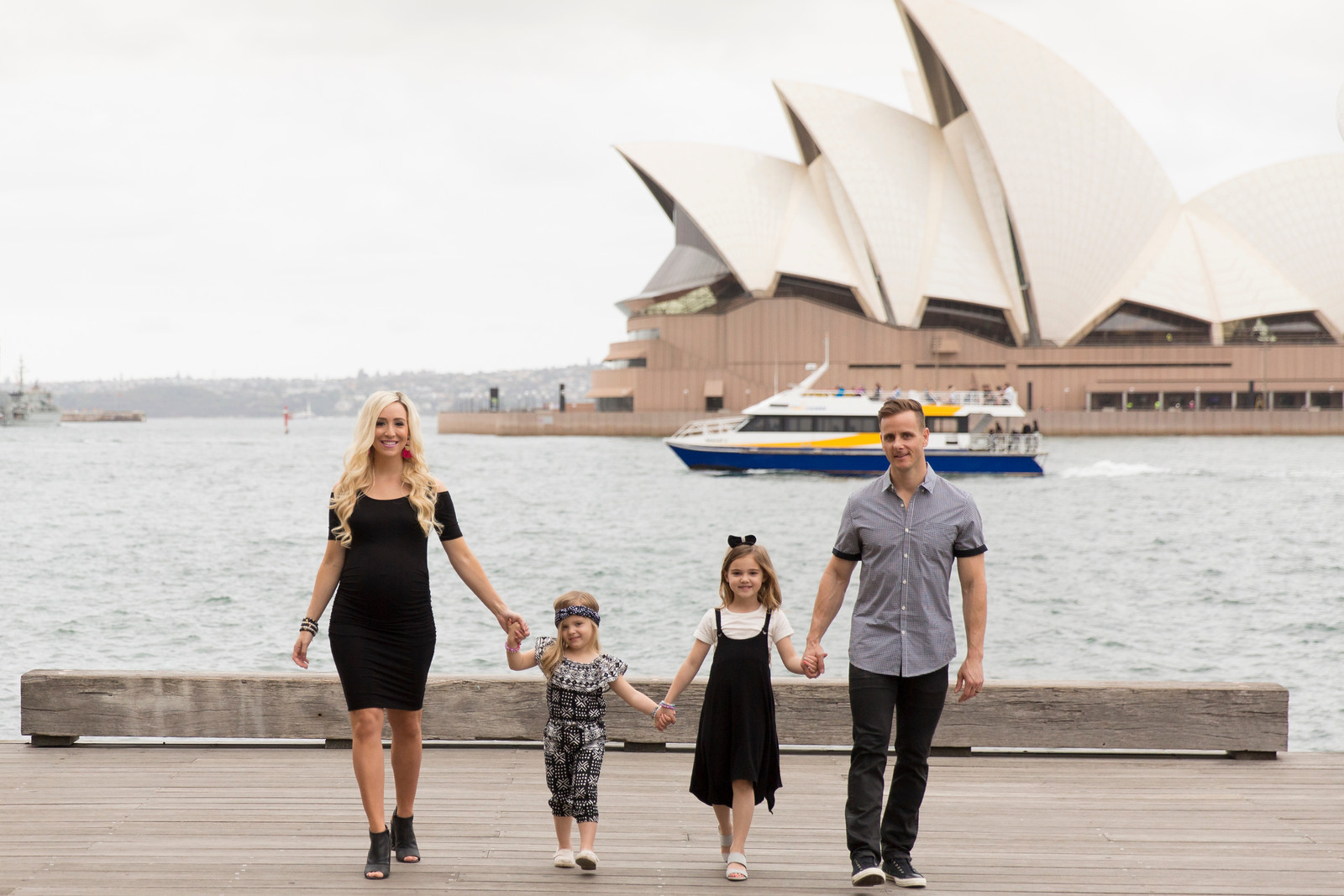 Family Travel Tips From Our Biggest Traveller